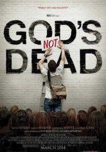 God's_Not_Dead Poster