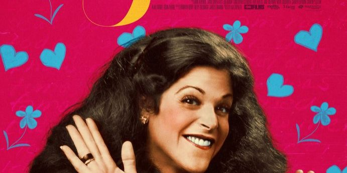 Love Gilda Movie Poster
