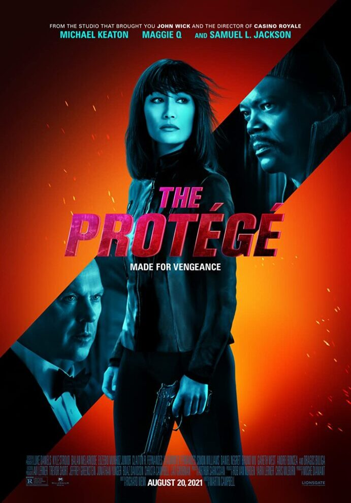 The Protege review