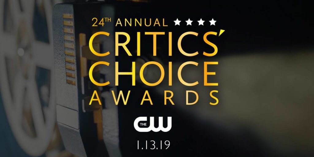 Mary Poppins returns Critics Choice Awards