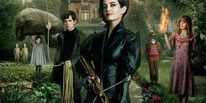 miss peregrine review