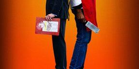 Waffle Street Review James Lafferty