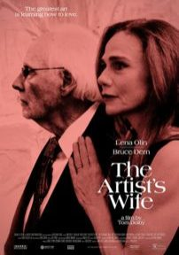 The Artist's Wife Review