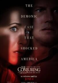 The Conjuring: The Devil Made Me Do Itreview