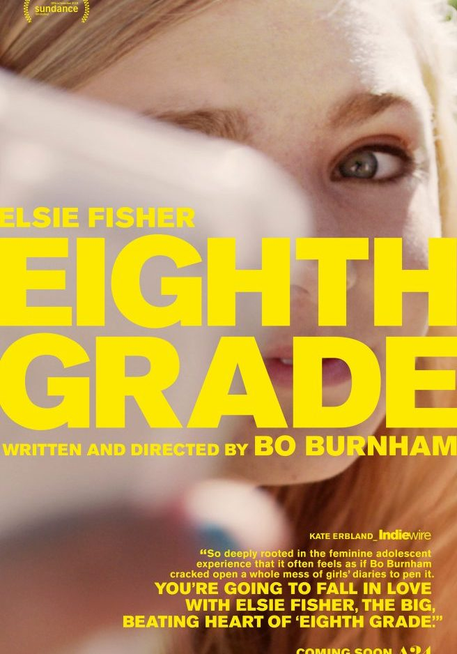 Eighth Grade Review