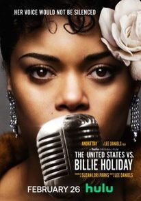 The United States VS Billie Holiday review