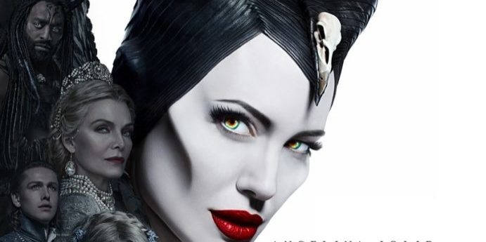 Maleficent: Mistress of Evilreview