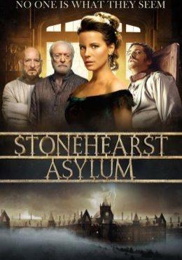 stonehearst-asylum poster