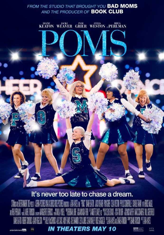 Poms Review