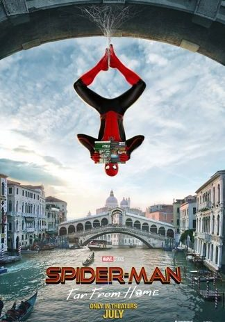 Spiderman: Far From Home review