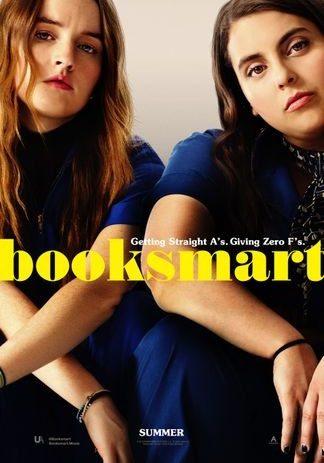 Booksmart review