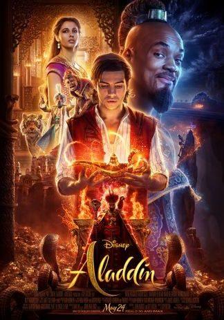 Aladdin review