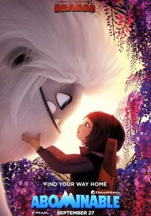 Abominable review