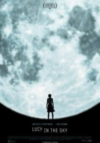 Lucy in the Sky review