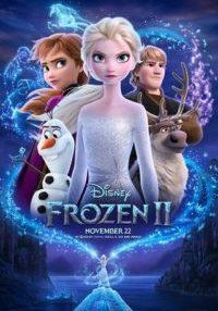 Frozen II review