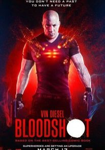 Bloodshot review