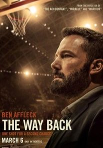 The Way Back Review